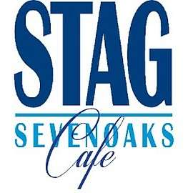 Stag Cafe 15% discount